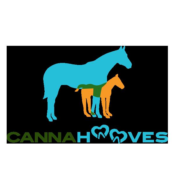 CannaHooves Logo